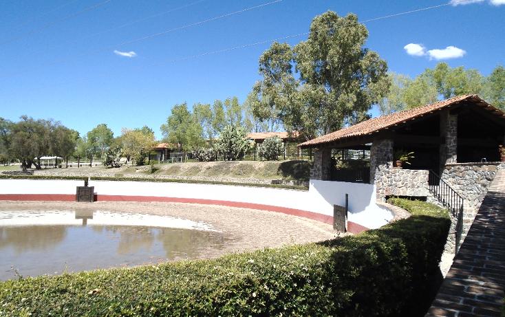 Foto de terreno habitacional en venta en  , desarrollo las ventanas, san miguel de allende, guanajuato, 1050855 No. 42