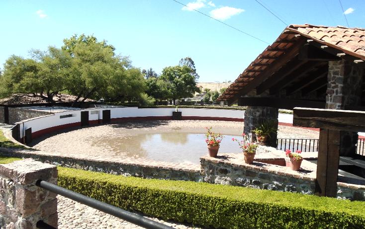 Foto de terreno habitacional en venta en  , desarrollo las ventanas, san miguel de allende, guanajuato, 1050855 No. 45