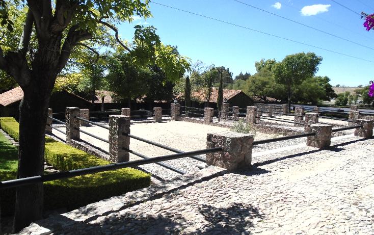 Foto de terreno habitacional en venta en  , desarrollo las ventanas, san miguel de allende, guanajuato, 1050855 No. 47