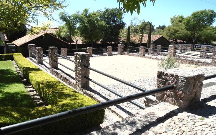 Foto de terreno habitacional en venta en  , desarrollo las ventanas, san miguel de allende, guanajuato, 1050855 No. 48
