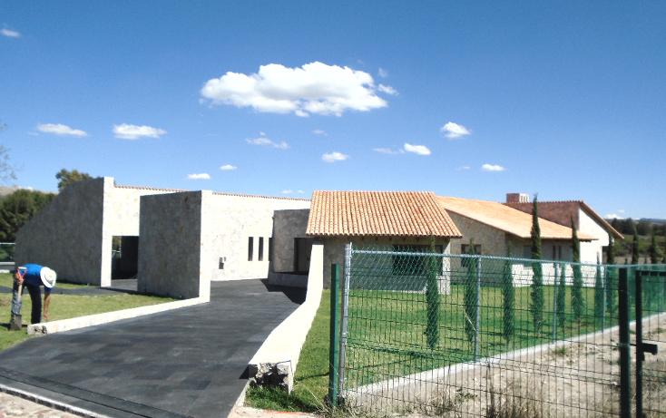 Foto de terreno habitacional en venta en  , desarrollo las ventanas, san miguel de allende, guanajuato, 1273981 No. 13