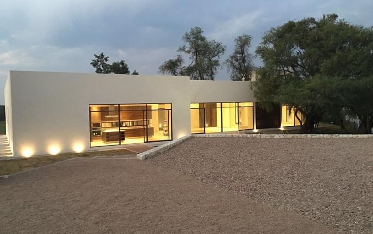 Foto de casa en venta en  , desarrollo las ventanas, san miguel de allende, guanajuato, 1516617 No. 01