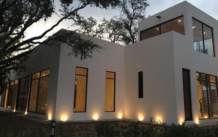 Foto de casa en venta en  , desarrollo las ventanas, san miguel de allende, guanajuato, 1516617 No. 04