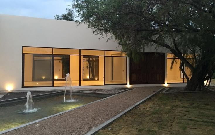Foto de casa en venta en  , desarrollo las ventanas, san miguel de allende, guanajuato, 1516617 No. 06