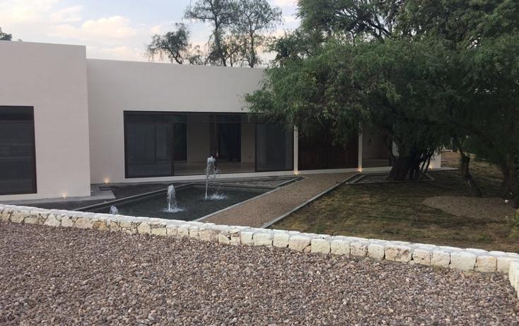 Foto de casa en venta en  , desarrollo las ventanas, san miguel de allende, guanajuato, 1516617 No. 07