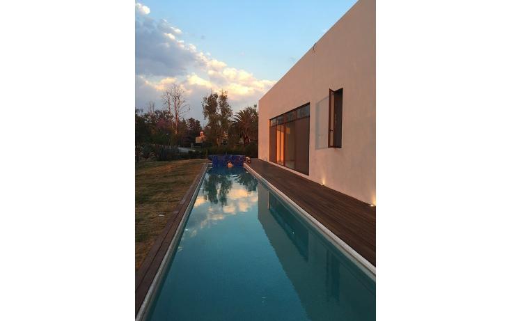 Foto de casa en venta en  , desarrollo las ventanas, san miguel de allende, guanajuato, 1516617 No. 08