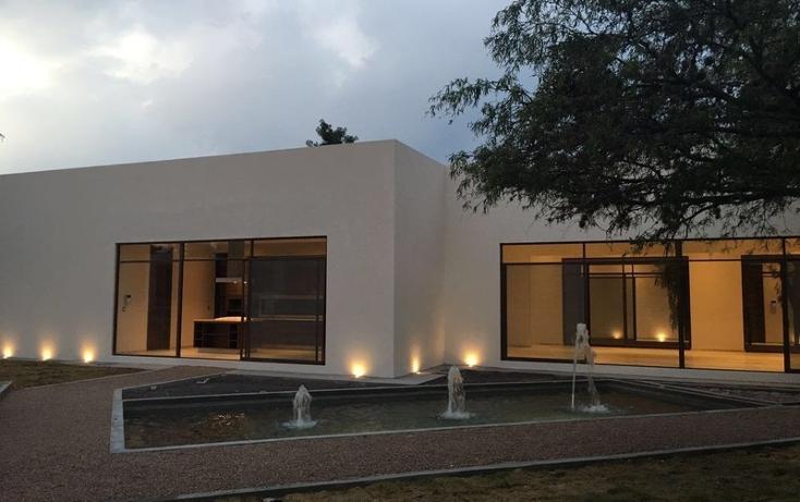 Foto de casa en venta en  , desarrollo las ventanas, san miguel de allende, guanajuato, 1516617 No. 09