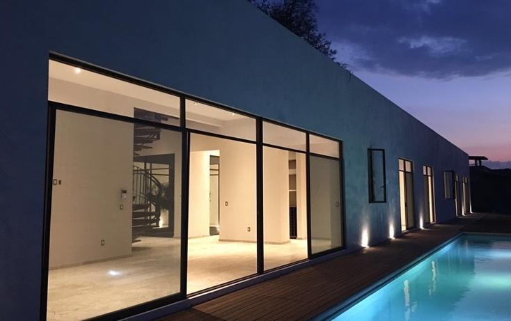 Foto de casa en venta en  , desarrollo las ventanas, san miguel de allende, guanajuato, 1516617 No. 10