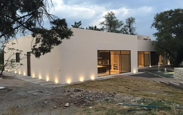 Foto de casa en venta en  , desarrollo las ventanas, san miguel de allende, guanajuato, 1516617 No. 11