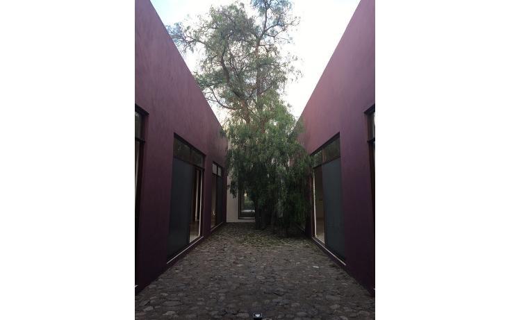 Foto de casa en venta en  , desarrollo las ventanas, san miguel de allende, guanajuato, 1516617 No. 13