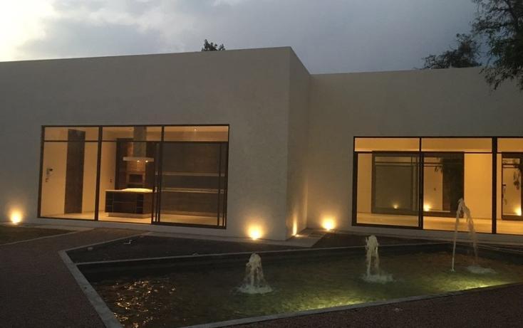 Foto de casa en venta en  , desarrollo las ventanas, san miguel de allende, guanajuato, 1516617 No. 14