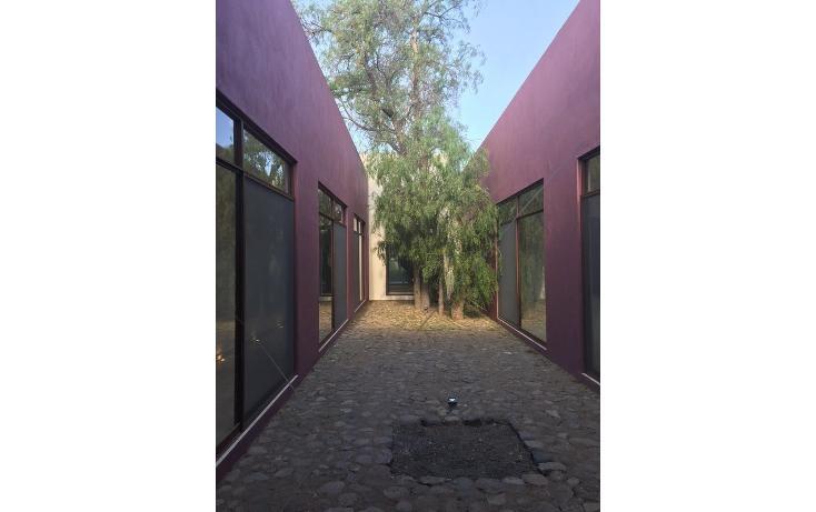 Foto de casa en venta en  , desarrollo las ventanas, san miguel de allende, guanajuato, 1516617 No. 15
