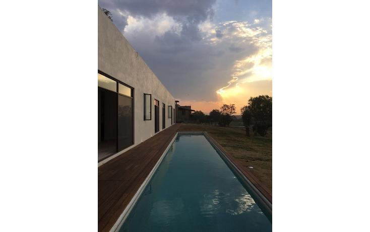 Foto de casa en venta en  , desarrollo las ventanas, san miguel de allende, guanajuato, 1516617 No. 16
