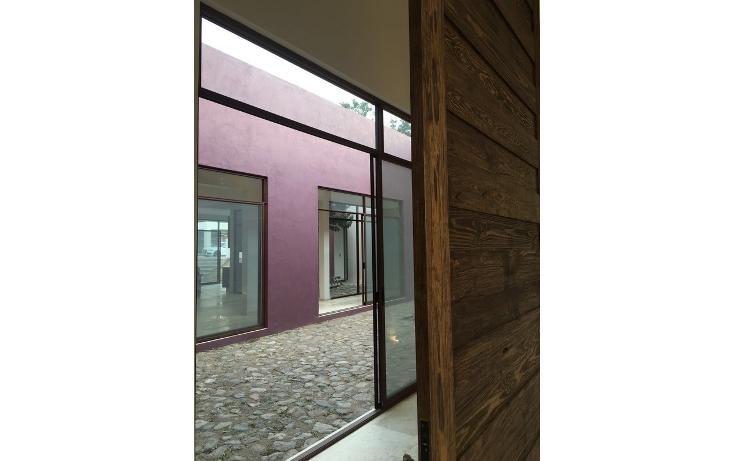 Foto de casa en venta en  , desarrollo las ventanas, san miguel de allende, guanajuato, 1516617 No. 18