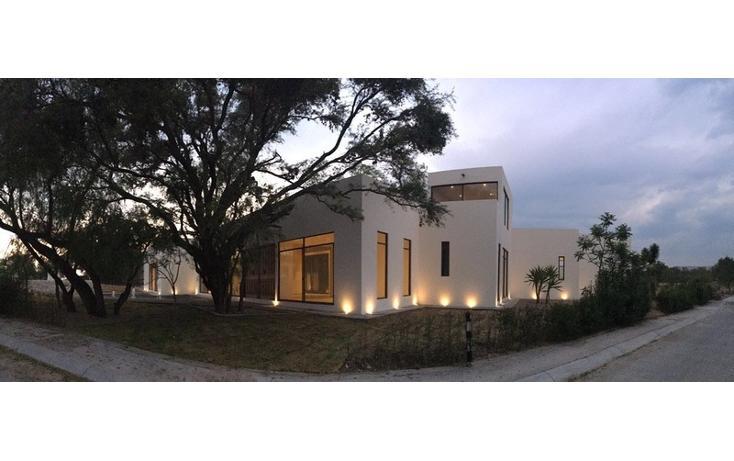 Foto de casa en venta en  , desarrollo las ventanas, san miguel de allende, guanajuato, 1516617 No. 19
