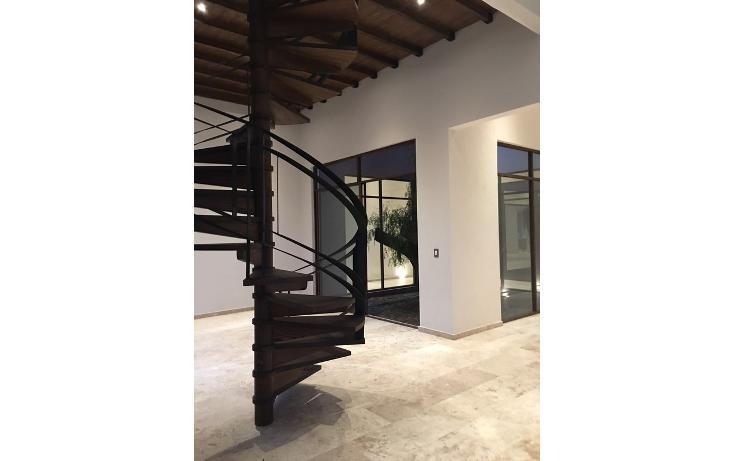 Foto de casa en venta en  , desarrollo las ventanas, san miguel de allende, guanajuato, 1516617 No. 20
