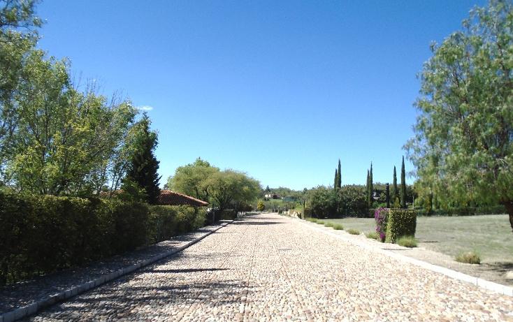 Foto de terreno habitacional en venta en  , desarrollo las ventanas, san miguel de allende, guanajuato, 938257 No. 01