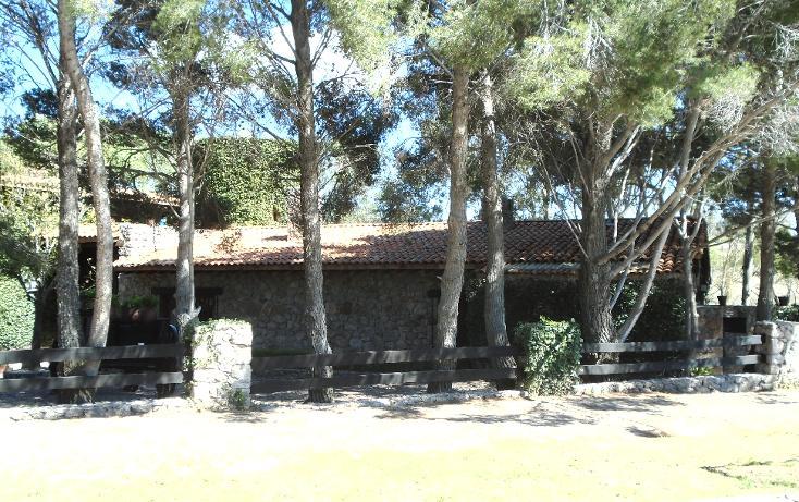 Foto de terreno habitacional en venta en  , desarrollo las ventanas, san miguel de allende, guanajuato, 938257 No. 09