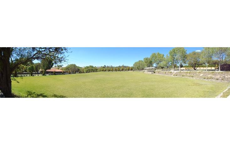 Foto de terreno habitacional en venta en  , desarrollo las ventanas, san miguel de allende, guanajuato, 938257 No. 23