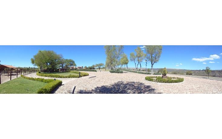 Foto de terreno habitacional en venta en, desarrollo las ventanas, san miguel de allende, guanajuato, 938257 no 29