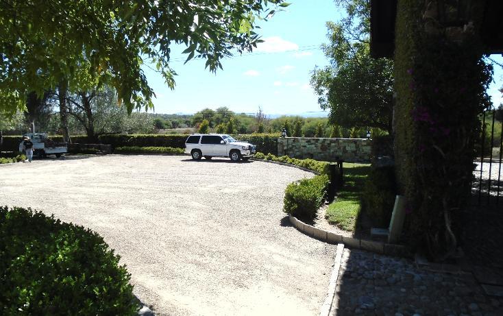 Foto de terreno habitacional en venta en  , desarrollo las ventanas, san miguel de allende, guanajuato, 938257 No. 30