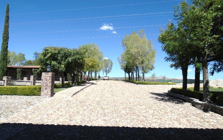 Foto de terreno habitacional en venta en, desarrollo las ventanas, san miguel de allende, guanajuato, 938257 no 32