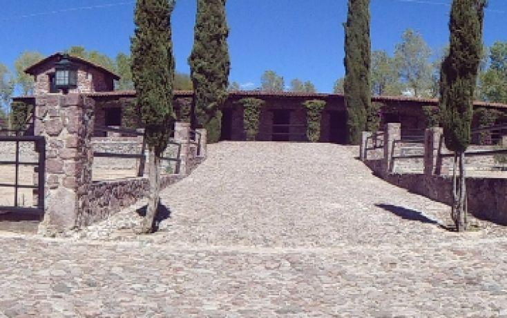 Foto de terreno habitacional en venta en, desarrollo las ventanas, san miguel de allende, guanajuato, 938257 no 39