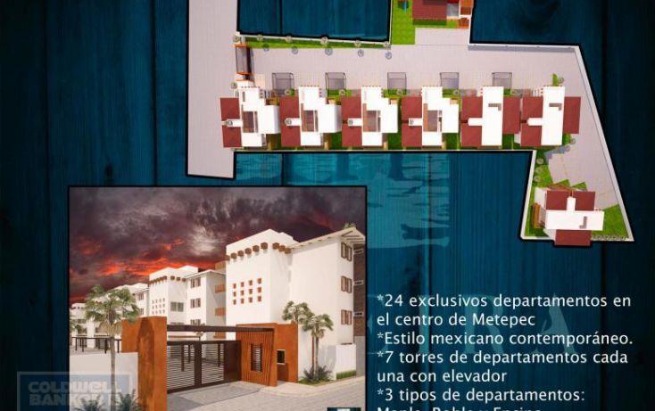 Foto de departamento en venta en desarrollo madeira modelo roble nicolas bravo, san lorenzo coacalco, metepec, estado de méxico, 1968263 no 04