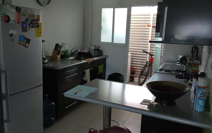 Foto de departamento en renta en  , desarrollo san pablo i, quer?taro, quer?taro, 2029471 No. 05