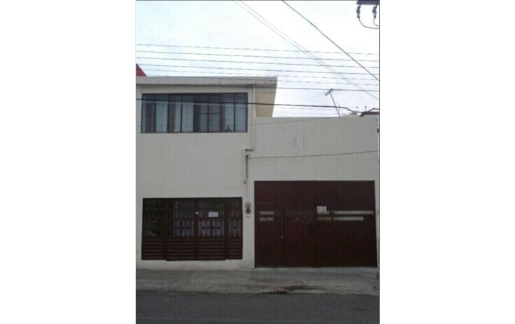 Foto de casa en venta en  , desarrollo san pablo i, querétaro, querétaro, 778331 No. 01