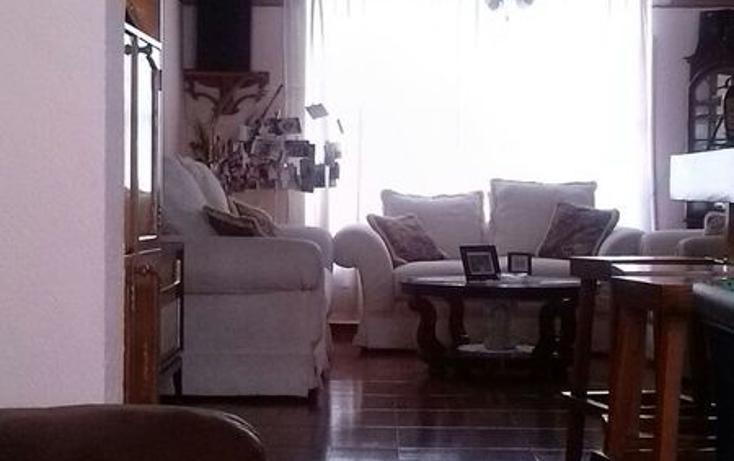 Foto de casa en venta en  , desarrollo san pablo i, querétaro, querétaro, 778331 No. 06