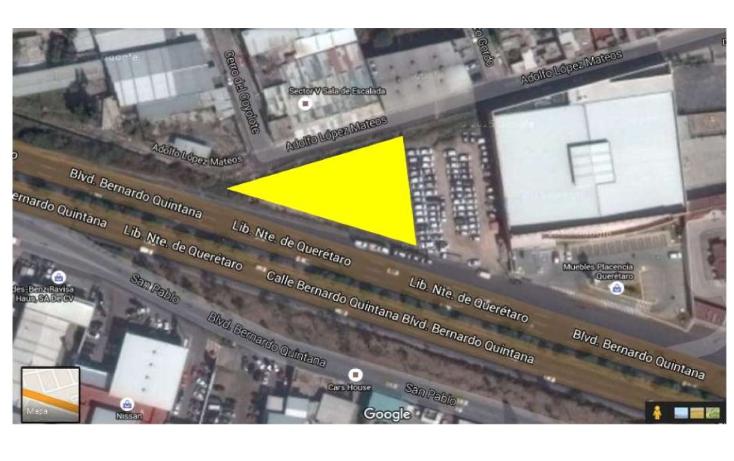 Foto de terreno comercial en venta en  , desarrollo san pablo, querétaro, querétaro, 1204377 No. 03