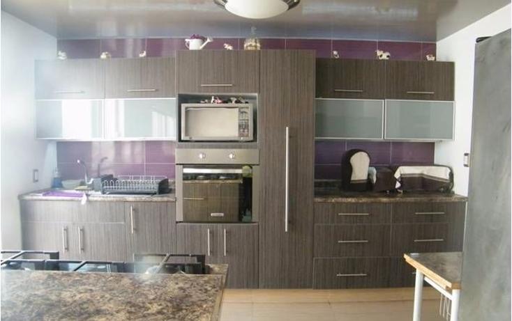 Foto de casa en renta en  , desarrollo san pablo, querétaro, querétaro, 1360423 No. 04