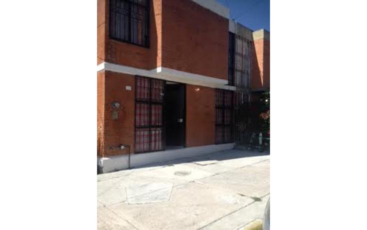 Foto de casa en venta en  , desarrollo san pablo, querétaro, querétaro, 1452235 No. 08