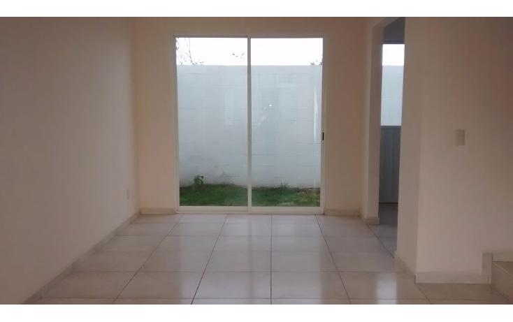 Foto de casa en venta en  , desarrollo san pablo, querétaro, querétaro, 1489831 No. 01