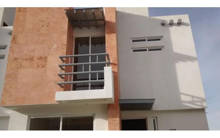 Foto de casa en venta en  , desarrollo san pablo, querétaro, querétaro, 1489831 No. 08