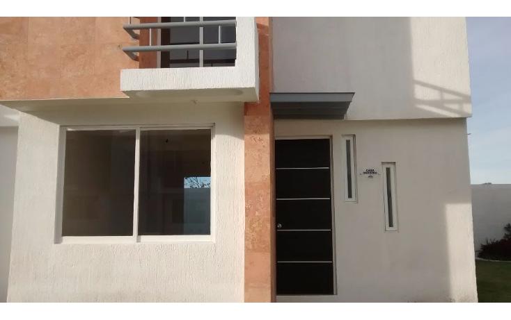 Foto de casa en venta en  , desarrollo san pablo, querétaro, querétaro, 1489831 No. 09
