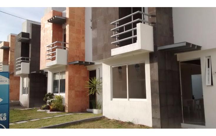 Foto de casa en venta en  , desarrollo san pablo, querétaro, querétaro, 1489831 No. 10