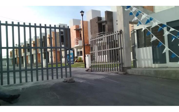 Foto de casa en venta en  , desarrollo san pablo, querétaro, querétaro, 1489831 No. 11