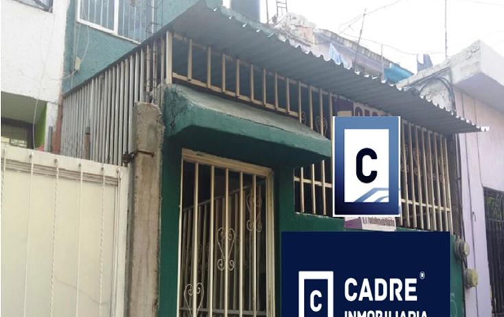 Foto de casa en venta en  , desarrollo san pablo, quer?taro, quer?taro, 1749310 No. 01