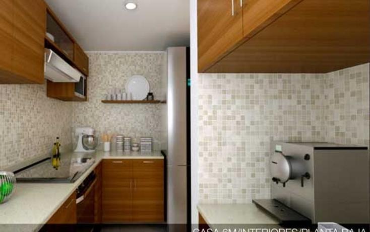 Foto de casa en venta en  , desarrollo social san bruno, xalapa, veracruz de ignacio de la llave, 2632110 No. 04