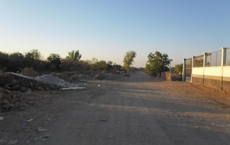 Foto de terreno habitacional en venta en  , desarrollo urbano 3 ríos, culiacán, sinaloa, 1066875 No. 02