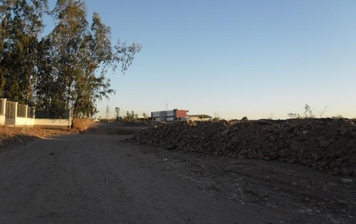 Foto de terreno habitacional en venta en  , desarrollo urbano 3 ríos, culiacán, sinaloa, 1066875 No. 06