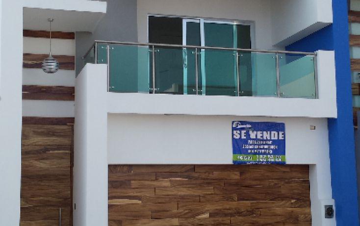 Foto de casa en venta en, desarrollo urbano 3 ríos, culiacán, sinaloa, 1121487 no 01