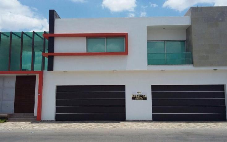 Foto de casa en venta en, desarrollo urbano 3 ríos, culiacán, sinaloa, 1298201 no 01
