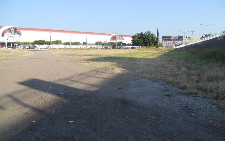 Foto de terreno habitacional en renta en  , desarrollo urbano 3 ríos, culiacán, sinaloa, 1697504 No. 01