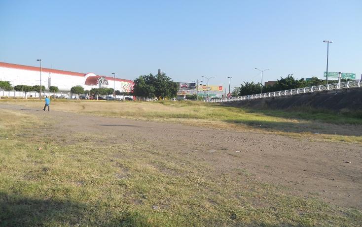 Foto de terreno habitacional en renta en  , desarrollo urbano 3 ríos, culiacán, sinaloa, 1697504 No. 03