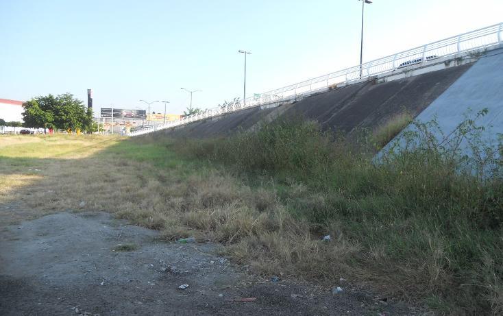 Foto de terreno habitacional en renta en  , desarrollo urbano 3 ríos, culiacán, sinaloa, 1697504 No. 04