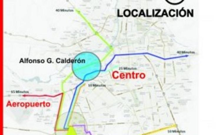 Foto de terreno comercial en venta en  , desarrollo urbano 3 ríos, culiacán, sinaloa, 1807948 No. 02