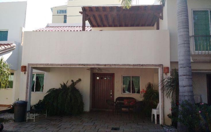 Foto de casa en condominio en venta en, desarrollo urbano 3 ríos, culiacán, sinaloa, 1896098 no 01